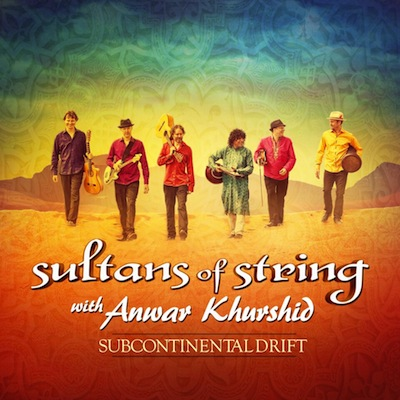 sultans-of-string-subcontinental-drift-album-cover