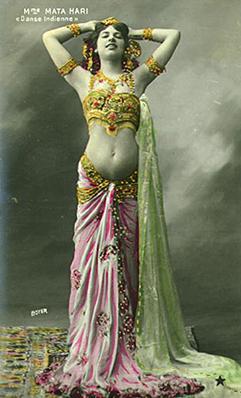 Mata Hari 5