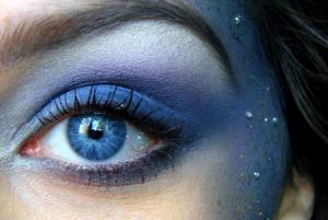 bluebeautylish