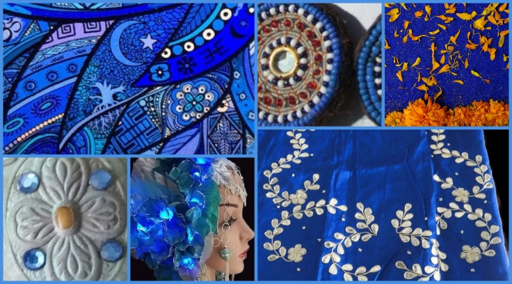 sapphirecollage